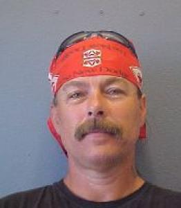 David Del Lewallen a registered Sex Offender of Oregon
