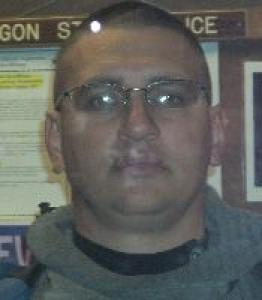 Joshua Ross Kelso a registered Sex Offender of Oregon