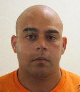 Matthew David Whittington a registered Sex Offender of California