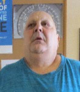 Michael Gene Enos a registered Sex Offender of Oregon