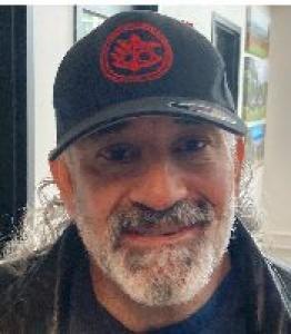 Mark Larry Martinez a registered Sex Offender of Oregon