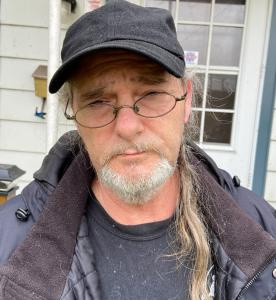 Clarence Raymond Johnson a registered Sex Offender of Oregon