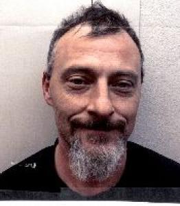 Christopher Joe Hammett a registered Sex Offender of Oregon