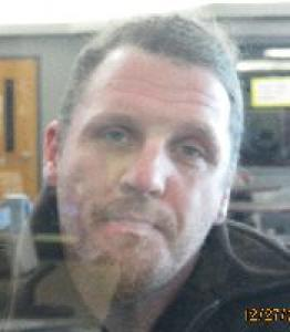 John Alan Thompson a registered Sex Offender of Oregon
