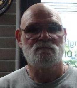 Gregory Wayne Ferguson a registered Sex Offender of Oregon