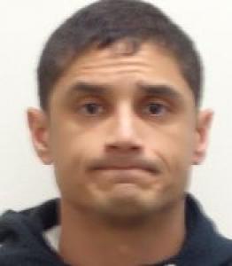 Rueben Espiricueta a registered Sex Offender of Oregon