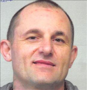 Robert Aaron Stover a registered Sex Offender of California