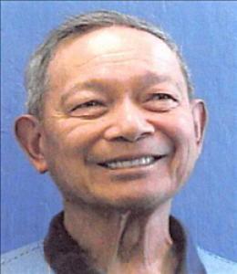 Cesar Mina a registered Sex Offender of California