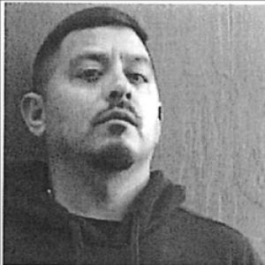 Ramiro Tapia a registered Sex Offender of California