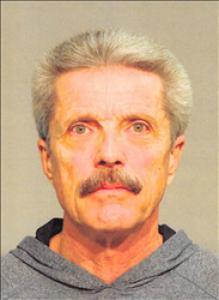 William Robert Johnson a registered Sex Offender of California