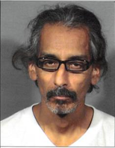 Mario Duran a registered Sex Offender of California