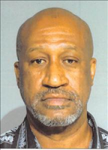Paul Bernard Burgess a registered Sex Offender of California