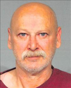 Darron Scott Nelson a registered Sex Offender of Nevada