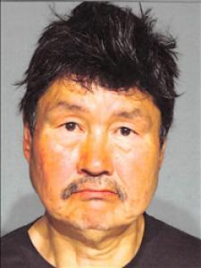 Darryl Paul Chukanak a registered Sex Offender of California