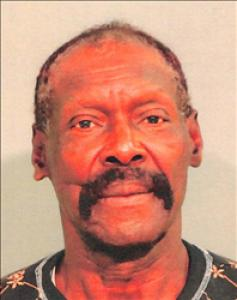 Monroe Jones a registered Sex Offender of California