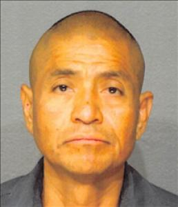 Heriberto Aguilar a registered Sex Offender of Nevada