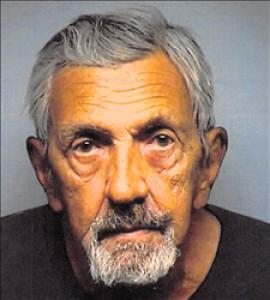 Donald Ray Robinson a registered Sex Offender of Nevada