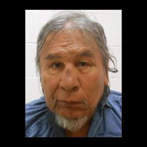 Dennis Pius Wing a registered Sexual or Violent Offender of Montana