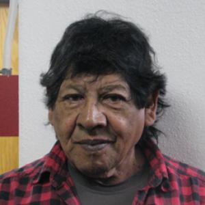 Jessie Raymond Gonzales a registered Sexual or Violent Offender of Montana