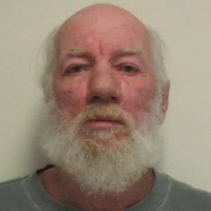 Ronnie Michael Jones a registered Sexual or Violent Offender of Montana