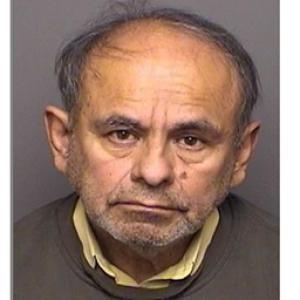 Esequiel Guerrero a registered Sexual or Violent Offender of Montana