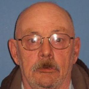 Eugene Bradley Blaney a registered Sexual or Violent Offender of Montana