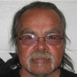 Alexander Raymond Courville a registered Sexual or Violent Offender of Montana