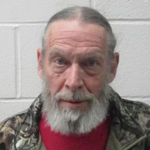 John Lamb a registered Sexual or Violent Offender of Montana