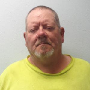 Jeffrey Duane Udenberg a registered Sexual or Violent Offender of Montana