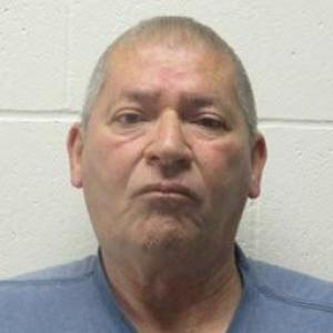 John Albert Grantham a registered Sexual or Violent Offender of Montana