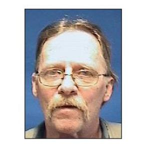 Patrick William Turner a registered Sexual or Violent Offender of Montana