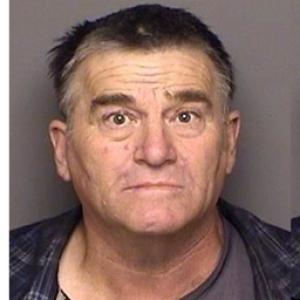 Laren Fred Fortney a registered Sexual or Violent Offender of Montana