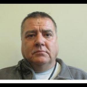 James Michael Barnes a registered Sexual or Violent Offender of Montana