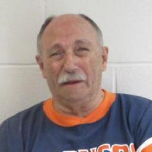 Roger Lewis Anderson a registered Sexual or Violent Offender of Montana
