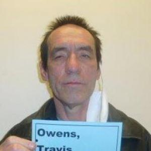 Travis Lee Owens a registered Sexual or Violent Offender of Montana