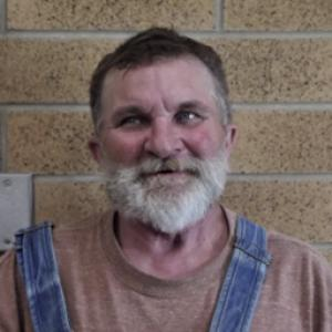 Kent James Anderson a registered Sexual or Violent Offender of Montana