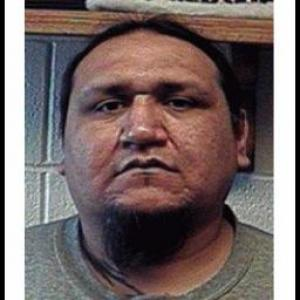Robert Ben Azure a registered Sexual or Violent Offender of Montana