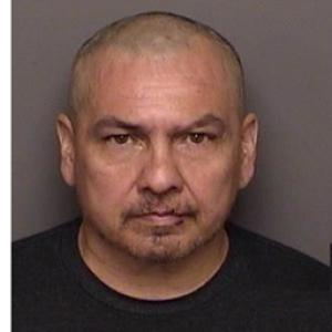 Randel Chaunsey Romero a registered Sexual or Violent Offender of Montana