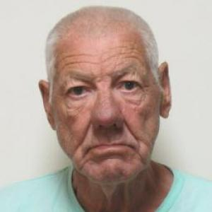 Jimmy Lee Evans a registered Sexual or Violent Offender of Montana