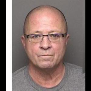 Todd Mitchell Anderson a registered Sexual or Violent Offender of Montana