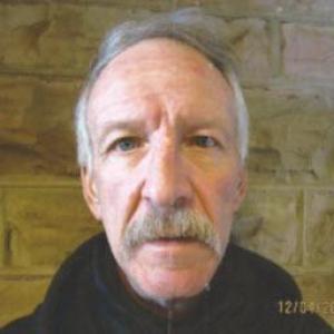 Virgil Buck James a registered Sexual or Violent Offender of Montana