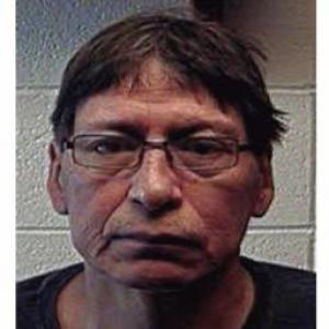 Marty Darrell Lonebear a registered Sexual or Violent Offender of Montana