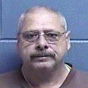 Douglas Ray Bristow a registered Sexual or Violent Offender of Montana