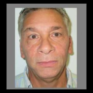 John Ramos a registered Sexual or Violent Offender of Montana
