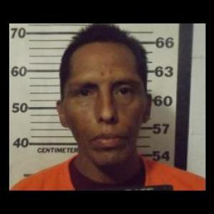 Charles Frank Zepeda a registered Sexual or Violent Offender of Montana