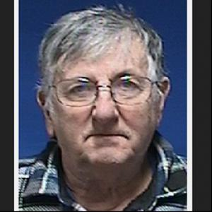 Donald James Jorgenson a registered Sexual or Violent Offender of Montana
