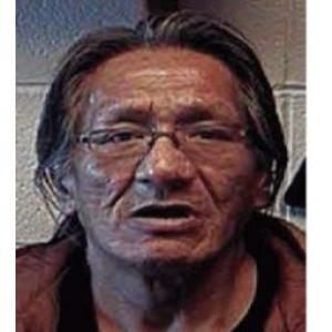 Harold Paul Garfield a registered Sexual or Violent Offender of Montana