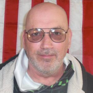 David Keith Anderson a registered Sexual or Violent Offender of Montana
