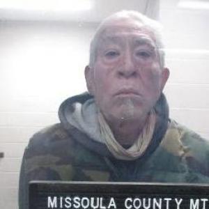 Stuart James Stiffarm a registered Sexual or Violent Offender of Montana