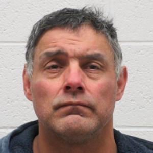Gary Anthony Gladeau a registered Sexual or Violent Offender of Montana